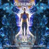 Subhuman - The Dimensions of Shamanic Perception