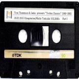 Janko & Tom Thommsen @ Klangstation Techno Classics - Radio Tonkuhle Hildesheim - 20.02.2015 - Pt.1