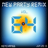 New Party Remix Vol.64