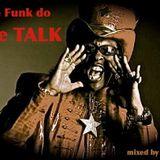 Dj Odilon - Let the Funk do the talk