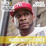 Marcus Nasty ft. Shantie [100% Bass Clinique Mix for Vagabondz]