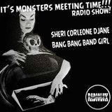 It's Monsters Meeting Time (Episode 114)