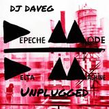 depeche mode - delta machine unplugged