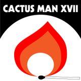 Cactus Man 017