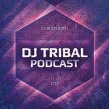 Dj Tribal - Latin New Year Podcast 2017