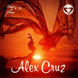 Alex Cruz - Deep & Sexy Podcast #34 (AfrikaBurn 2018)