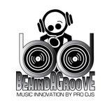 DJ AL Grey - Behindagroove Radio (24.09.17)