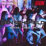 Sunday Night Party - Dan Schofield 10.12.17