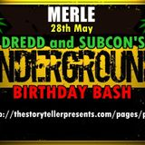 MERLE PBC DREDDS BIRTHDAY MAY 28TH