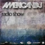 American DJ - Radio Show 03 JUN 2013
