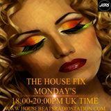 DJ SHAUN.E THE HOUSE FIX LIVE @ HBRS 15.01.2018 www.housebeatsradiostation.com/chatbox