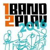 1BAND2PLAY 2016 - rozhovor s Honzou Hrubým z projektu Pandoo