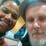 Sylvain's Iman Reggae Show with Messenger Sound System