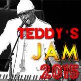 Teddy's Jam 2015