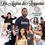 Las Mujeres de Reggaeton