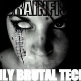 Brainfist @ The Academy , After NG B - Day [Diatek,Bretthit & Silvano Scarpetta]