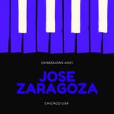 Deep Hype Sessions #001- Jose Zaragoza -Chicago USA