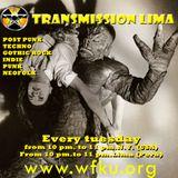 Programa Transmissio Lima 25-07 - 2017