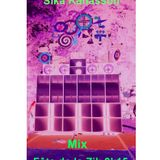 Mix Fête de Zik 2k15 - 6k - Kanasson Family