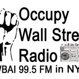 Occupy Wall Street Radio 7.25.2012