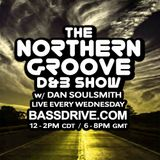 Northern Groove Show [2016.08.31] Dan Soulsmith on BassDrive