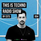 TIT054 - This Is Techno 054 By CSTS