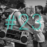 Endlines Show - Episode 23 - Soundart Radio (10/08/13)