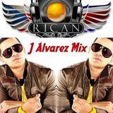 J Alvarez Mix