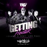 DJ Hectik Ft. Leo Fama - Getting Hectik Vol. 3