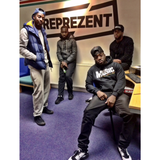 Teddy Music UK Show (02.03.15) Blay, LayZ & Capo Lee Special Guest [Reprezent Radio]