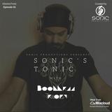 Sonic's Tonic - Episode 01 - Boomraa Trilogy