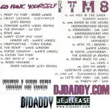 DJ Daddy In The Mix Vol 8