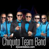 Salsa Chiquito Team Band Mix