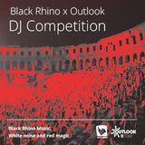 Black Rhino x Outlook DJ Competition : Agmantav