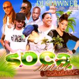 Dj Spawner - Soca Nice (Soca Mixtape 2013/2014)