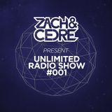 Unlimited Radio Show #001
