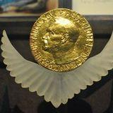 Kas gaus Nobelio Taikos premiją?