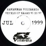 Remember Voltereta, Vinyls of years 95 to 97, Madrid (Jul-1999)