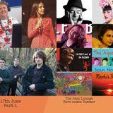 The Jazz Lounge Radio Show on K107fm Community Radio with Grace Black 17th June 2018 Part 1