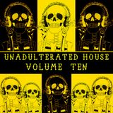 Unadulterated House Vol. 10
