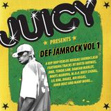 Oscar Wildstyle - Def Jamrock vol. 1