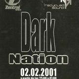 """Mark Broom at """"Darknation"""" @ Groove Club (Madrid - Spain) - 02-02-2001"""