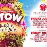 The Martinez Brothers @ Tomorrowland 2017 (Elrow Stage) - 28 July 2017