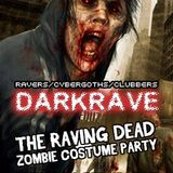 The Raving Dead (Zombie Darkrave) Set #2