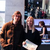 XXL Mode + Marketing// Catherine Boulay journaliste et chargée de projets contenus chez Info presse