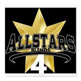 DJ EIGHT NINE PRESENTS: ALL-STAR BLENDS VOL. 4
