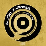 Audio X-Press Mix - New Years Eve 2012