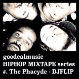 HIPHOP MIXTAPE Series #. The Pharcyde - DJ FLIP