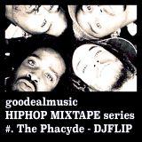 HIPHOP MIXTAPE Series #. The Pharcyde - DJ FLIP