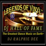 LEGENDS OF VINYL - FIRST GENERATION TRIBUTE - EXTREMELY CLASSIC GEMS - MIXED BY RALPHIE DEE